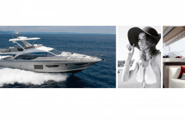 CNR Istanbul Boat Show