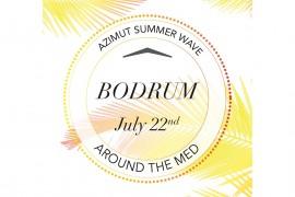 Azimut Summer Wave - Bodrum
