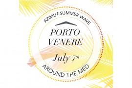 Azimut Summer Wave - Porto Venere