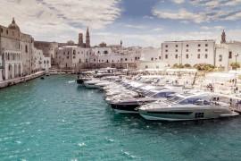 Yachting Gala XI - La festa del Borgo
