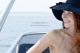 Summer in Ibiza - Yachts, Big Party & Dj-set