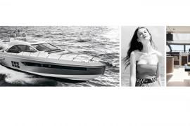 Azimut Yachts al Boot Dusseldorf 2019
