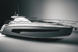 Azimut Yachts protagonista del Versilia Yachting Rendez-vous 2019 con l'anteprima assoluta di Atlantis 45