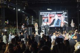 Sette premi ai World Yachts Trophies per il Gruppo Azimut|Benetti